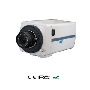 HD Box IP Camera