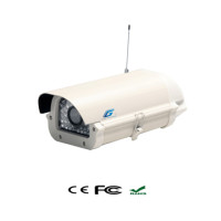 HD Fixed Outdoor IR Cameras