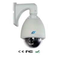 High Speed Dome IP Camera